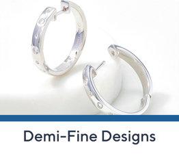Demi-Fine Designs