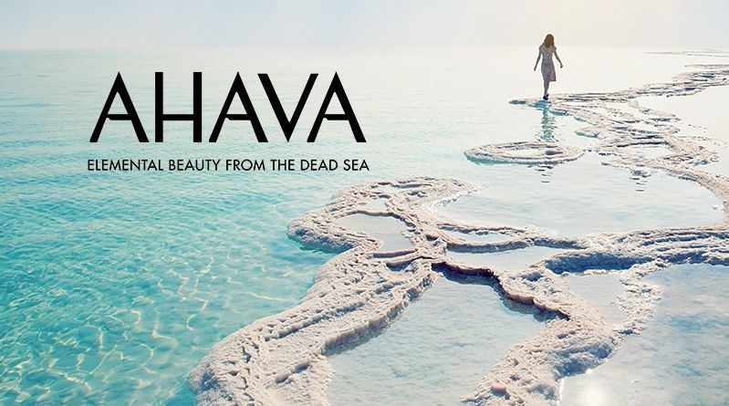 AHAVA Hautpflege