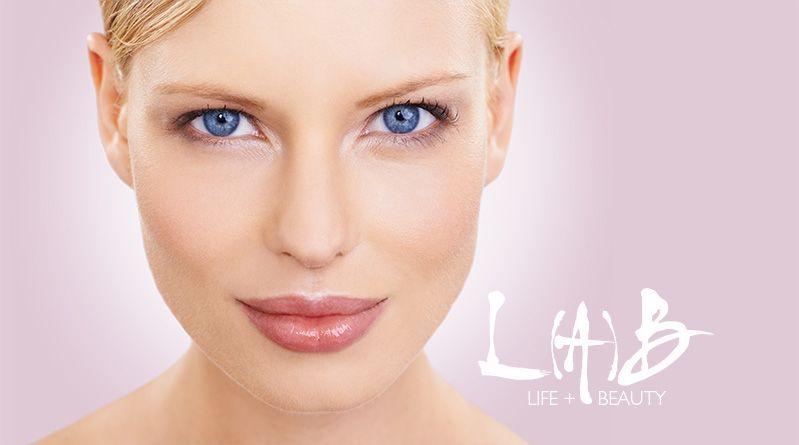 L(A)B LIFE + BEAUTY Systeme & Zubehör