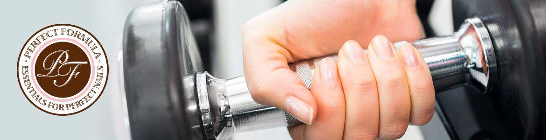 PERFECT FORMULA Nagellacke & Nagelpflege