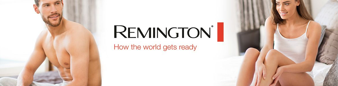 REMINGTON Beauty & Styling