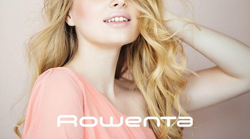 ROWENTA BEAUTY Haarstyling-Geräte