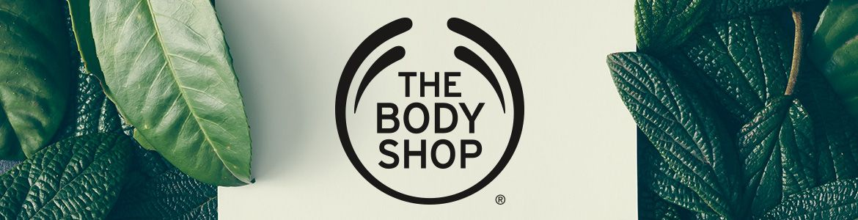 THE BODY SHOP Pflege & Kosmetik