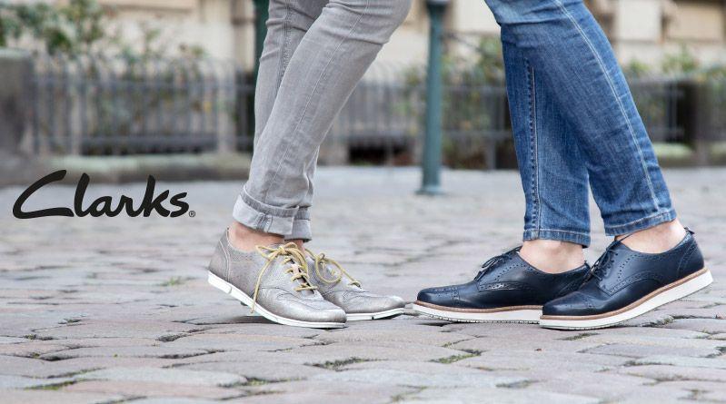 CLARKS Schuhe