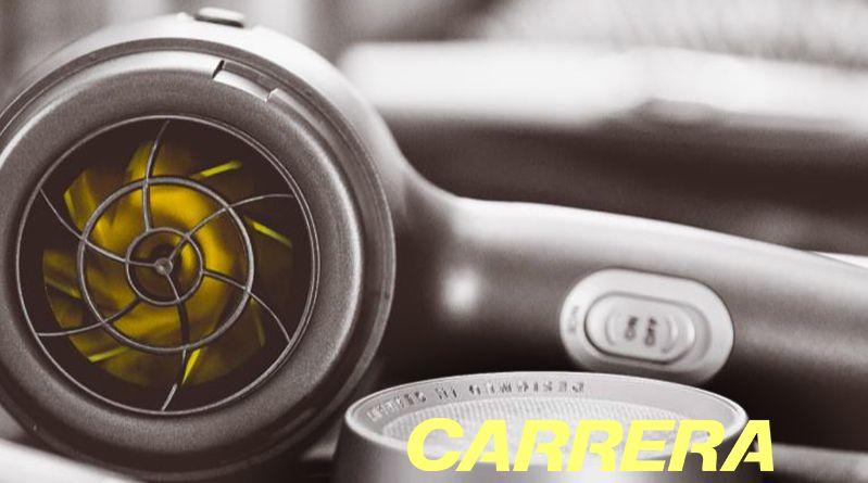 CARRERA Beauty-Tools