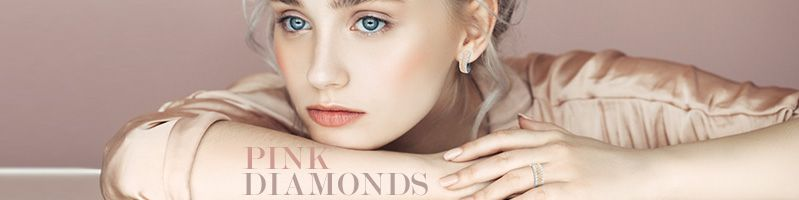 Pink Diamonds Kollektion