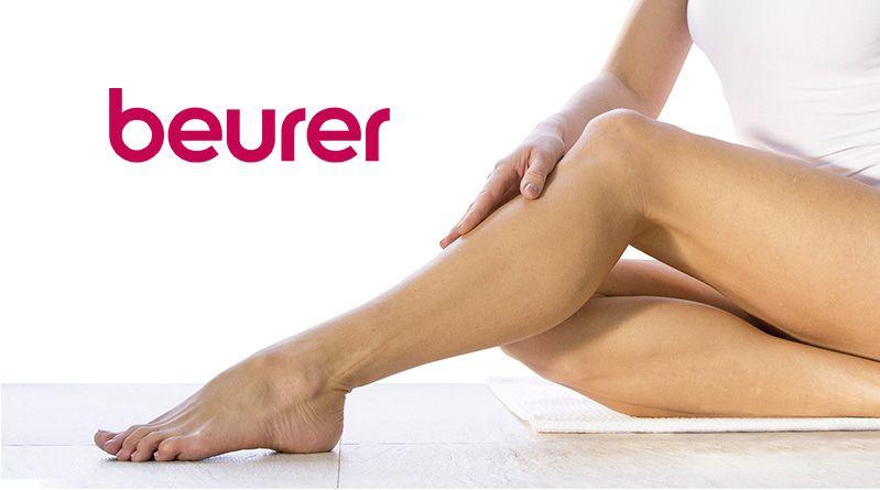 BEURER Wellness- & Gesundheitsgeräte