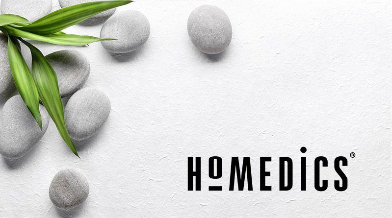 HOMEDICS Wellness & Entspannung