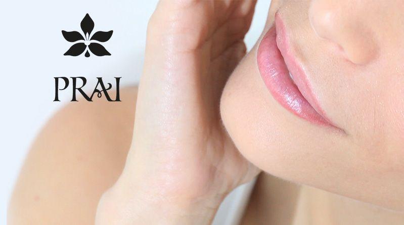 PRAI Hautpflege