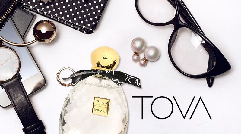 TOVA Beauty-Produkte