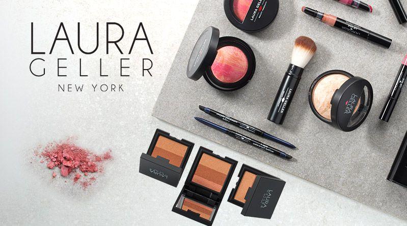 LAURA GELLER Kosmetik