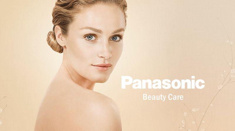 PANASONIC Beauty-Geräte