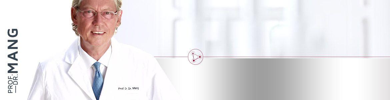 PROF. DR. MANG Hautpflege