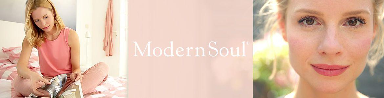 MODERN SOUL Loungewear & Nachtwäsche