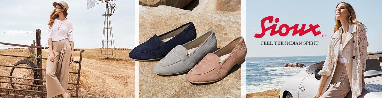 SIOUX® Schuhe