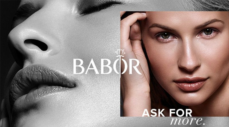 BABOR Hautpflege