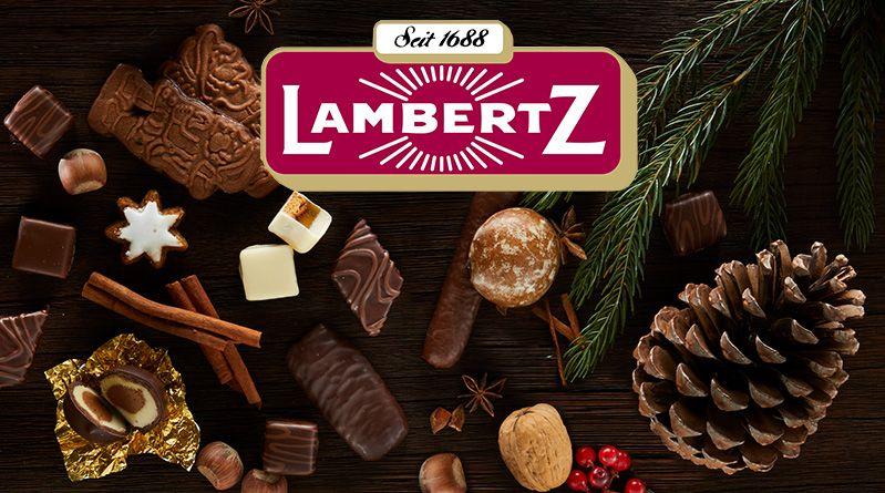 LAMBERTZ süße Spezialitäten