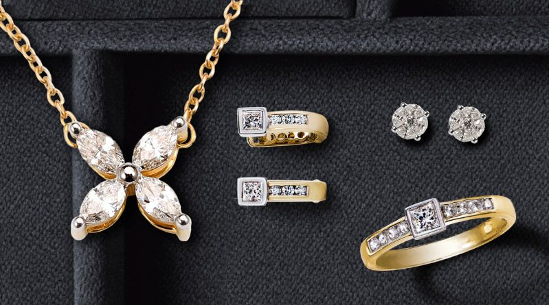ANTWERPEN Diamant Kollektion