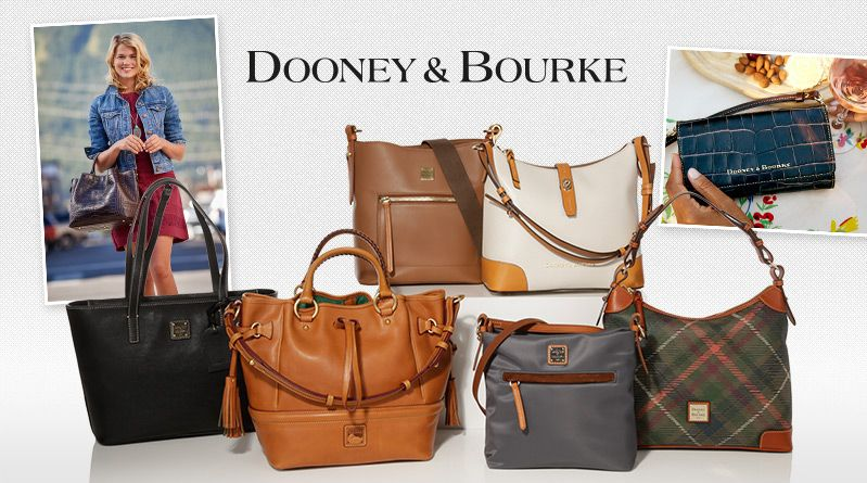 DOONEY & BOURKE Taschen