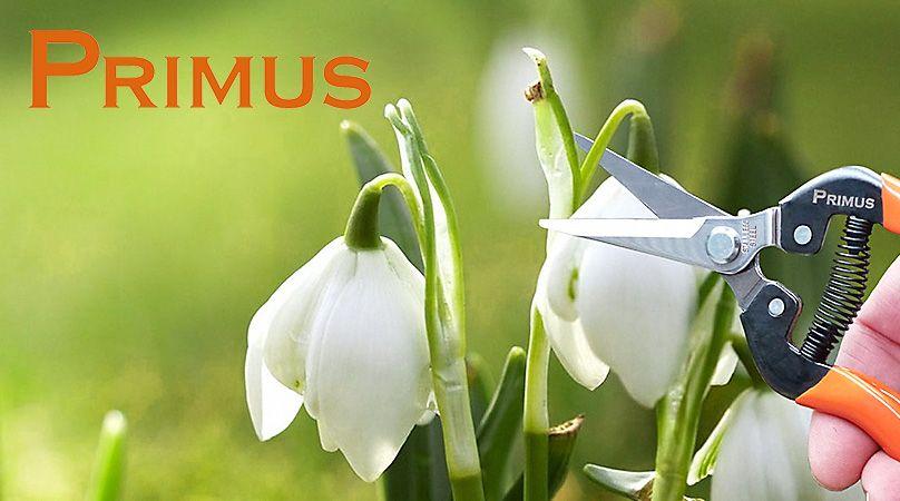 PRIMUS Gartenscheren