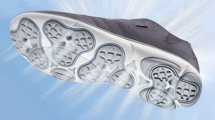 Die GEOX Technologie