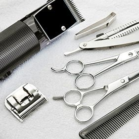Bart- & Haarschneider