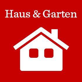 Reduzierungen Haus & Garten