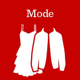 Reduzierte Mode
