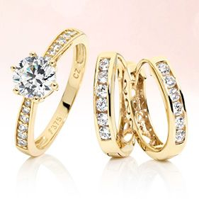 DIAMONIQUE® Gold