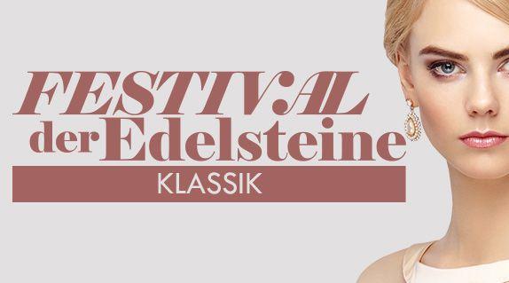 Festival der Edelsteine