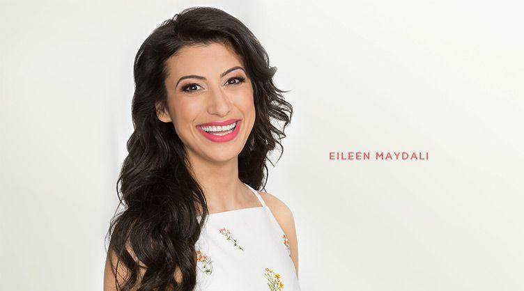 Eileen Maydali