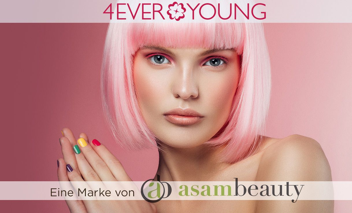 4EVER YOUNG Pflege & Kosmetik