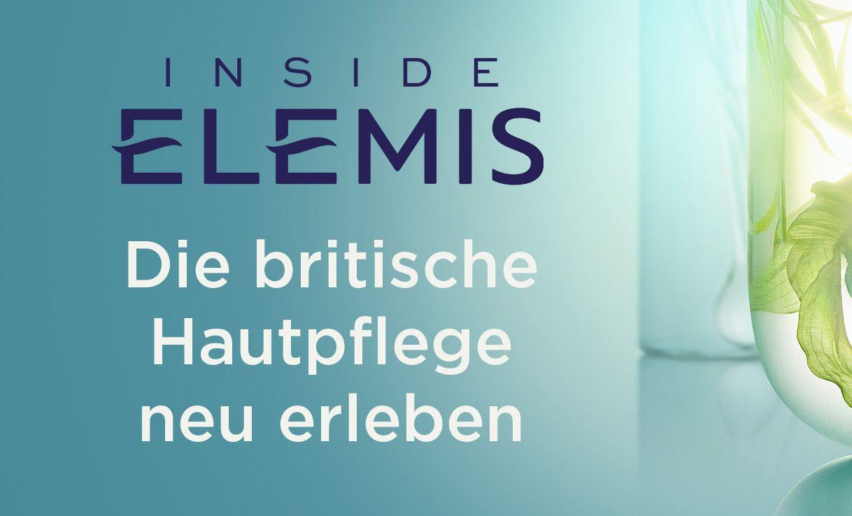 INSIDE ELEMIS