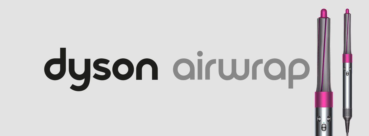 DYSON Airwrap™ Haarstyler