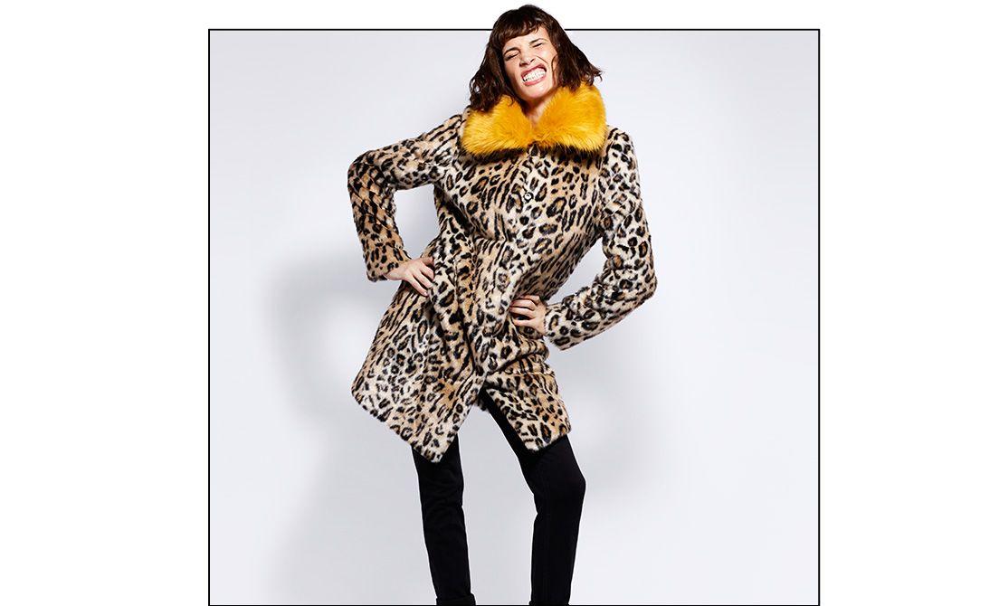 Wild Kitty Fashion