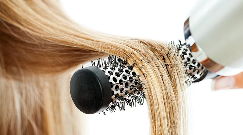Haarstyling-Tools