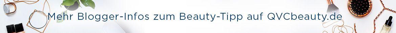 Beauty-Tipp auf QVCbeauty.de