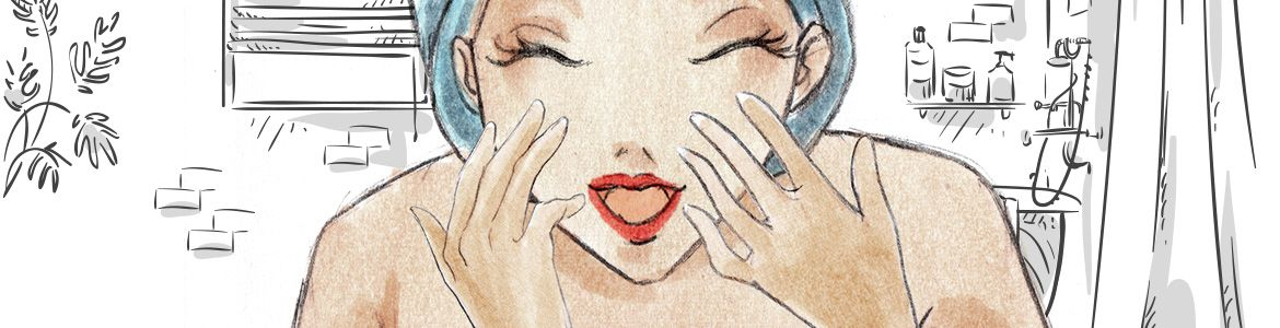 Beauty-Tools Mikrodermabrasion