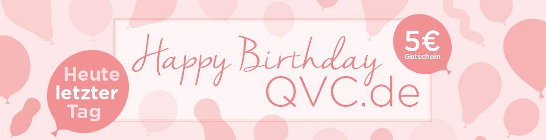 15 Jahre QVC.de