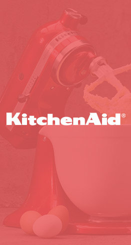 KITCHENAID® Küchenmaschinen