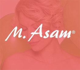 M.ASAM® Hautpflege
