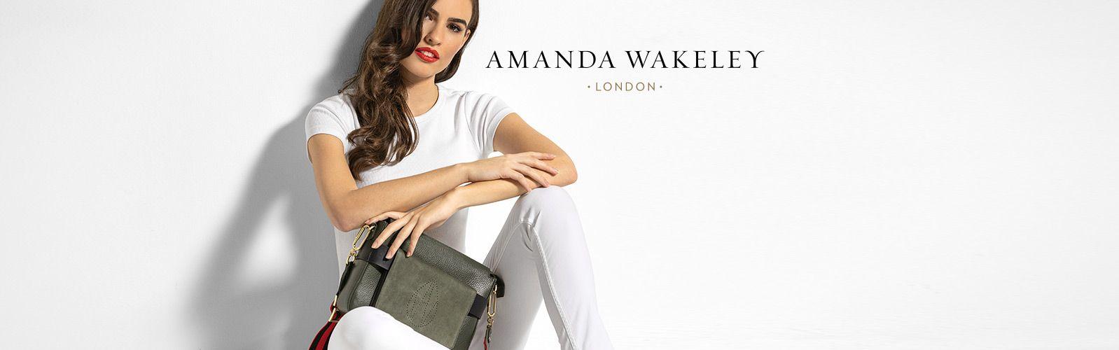 AMANDA WAKELEY Luxury Bags