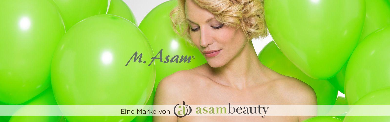 M. ASAM® Pflege & Kosmetik