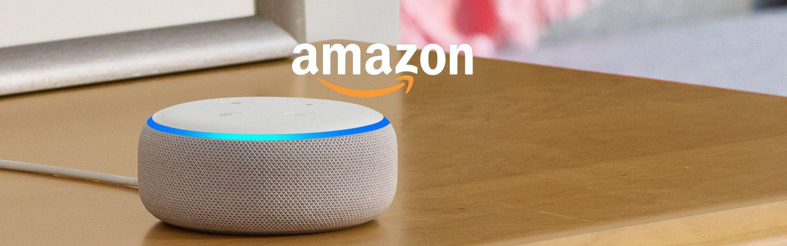 AMAZON Technik