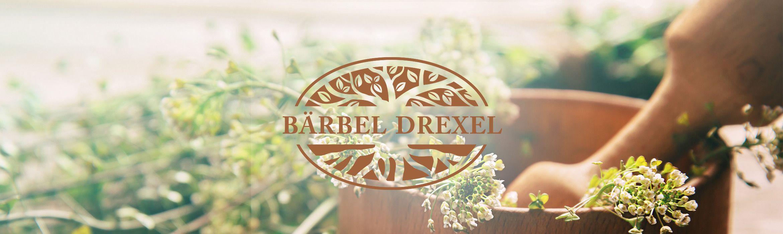 BÄRBEL DREXEL Nahrungsergänzung & Naturkosmetik