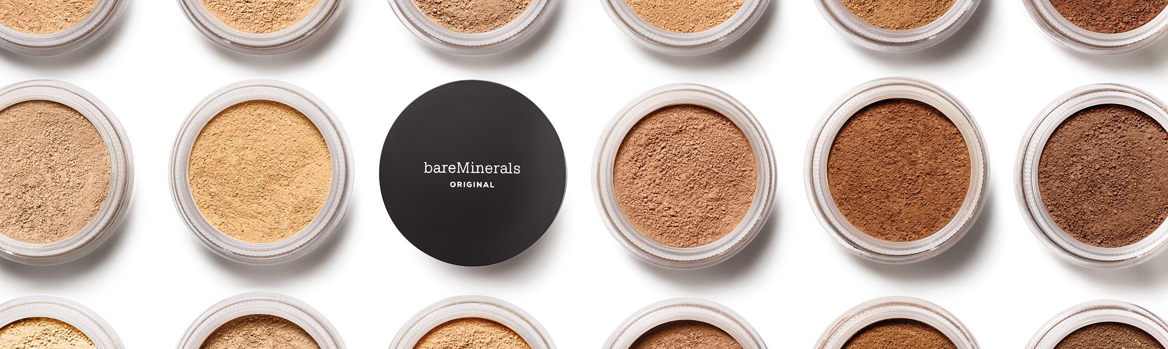 bareMinerals® Make-up & Pflege