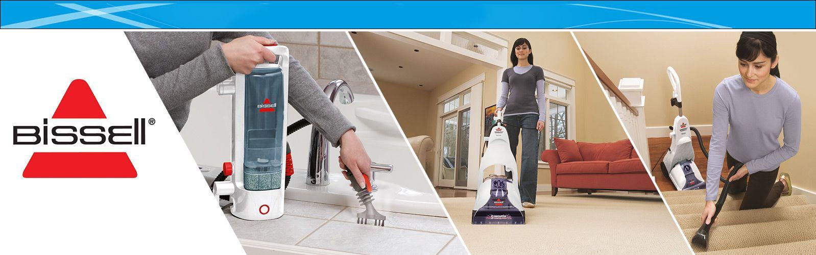 BISSELL Reinigung & Pflege