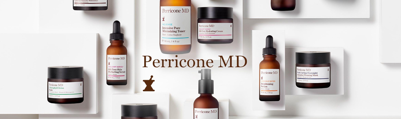 DR. PERRICONE Pflege & Kosmetik