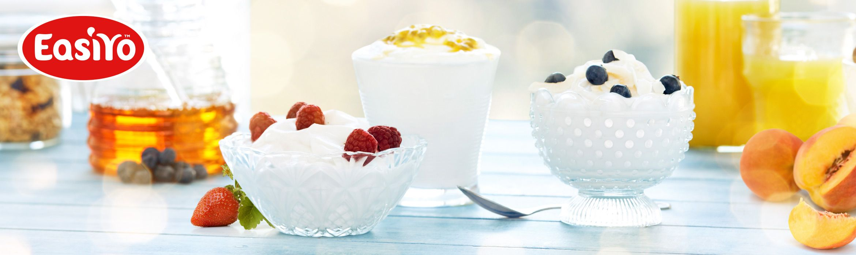EASIYO Joghurtbereiter-System