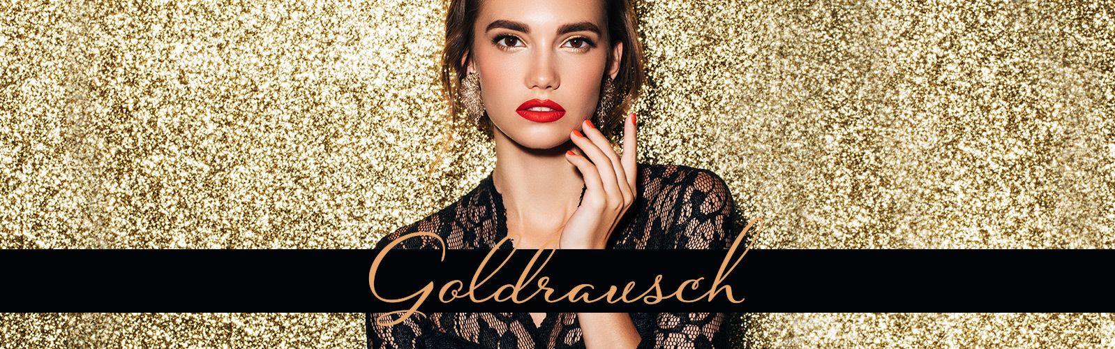 GOLDRAUSCH Schmuck